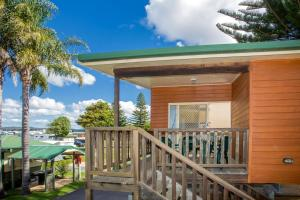 BIG4 Batemans Bay at Easts Riverside Holiday Park, Villaggi turistici  Batemans Bay - big - 35
