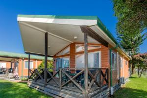 BIG4 Batemans Bay at Easts Riverside Holiday Park, Villaggi turistici  Batemans Bay - big - 45