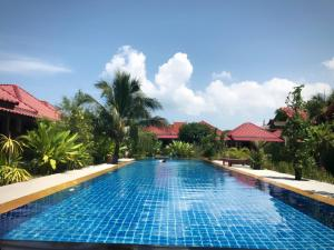 Baan Archa Samui, Resort  Bophut  - big - 1