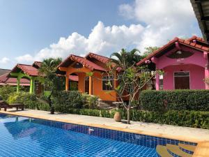 Baan Archa Samui, Resort  Bophut  - big - 21
