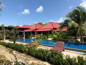 Baan Archa Samui, Resort  Bophut  - big - 22