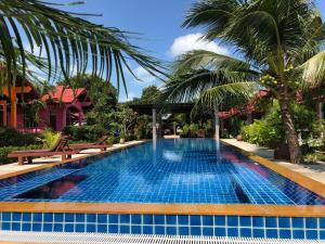 Baan Archa Samui, Resort  Bophut  - big - 23