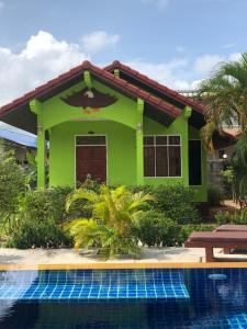 Baan Archa Samui, Resort  Bophut  - big - 26