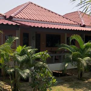 Baan Archa Samui, Resort  Bophut  - big - 27