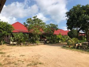 Baan Archa Samui, Resort  Bophut  - big - 28