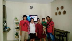 D'Java Homestay Babarsari, Holiday homes  Yogyakarta - big - 15