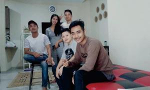 D'Java Homestay Babarsari, Holiday homes  Yogyakarta - big - 16