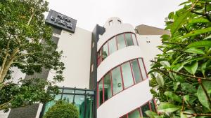 Jeju Dioville Pension, Case vacanze  Seogwipo - big - 34