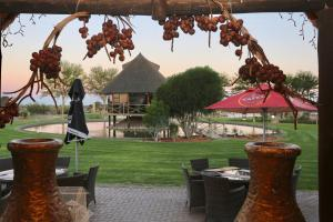 Lapa Lange Game Lodge, Лоджи  Mariental - big - 92
