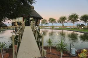 Lapa Lange Game Lodge, Лоджи  Mariental - big - 91