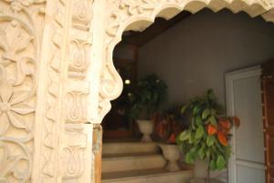 Kaisar, Hotels  Srinagar - big - 28