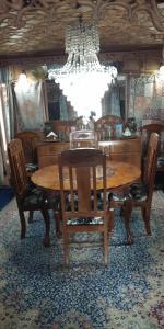 Houseboat Palace Heights, Hotels  Srinagar - big - 57