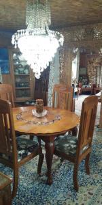 Houseboat Palace Heights, Hotels  Srinagar - big - 58