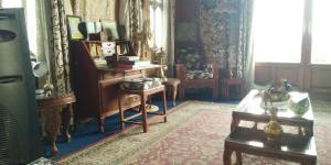 Houseboat Palace Heights, Hotels  Srinagar - big - 59