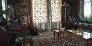 Houseboat Palace Heights, Hotels  Srinagar - big - 61