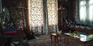 Houseboat Palace Heights, Hotels  Srinagar - big - 63