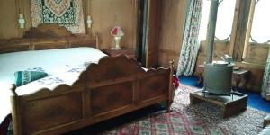 Houseboat Palace Heights, Hotely  Srinagar - big - 7