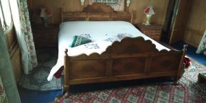 Houseboat Palace Heights, Hotels  Srinagar - big - 65
