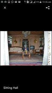 Houseboat Palace Heights, Hotels  Srinagar - big - 52