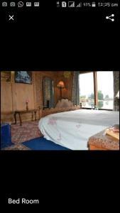 Houseboat Palace Heights, Hotels  Srinagar - big - 55