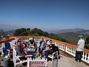 Nagarkot Bed and Breakfast