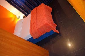 Apartments Villa Sunrise, Ferienwohnungen  Trogir - big - 20