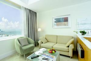 Metropark Hotel Causeway Bay Hong Kong, Hotels  Hong Kong - big - 19