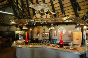 Lapa Lange Game Lodge, Лоджи  Mariental - big - 89