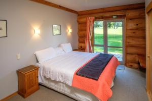 Peel Forest Lodge, Case di campagna  Peel Forest - big - 26