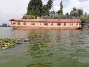 Houseboat Palace Heights, Hotels  Srinagar - big - 49