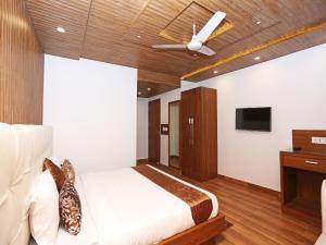 OYO 10076 Hotel Skylark, Hotels  Mussoorie - big - 7
