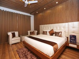 OYO 10076 Hotel Skylark, Hotels  Mussoorie - big - 10