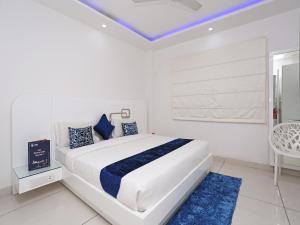 OYO 10076 Hotel Skylark, Hotels  Mussoorie - big - 14