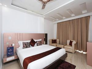 OYO 10076 Hotel Skylark, Hotels  Mussoorie - big - 19