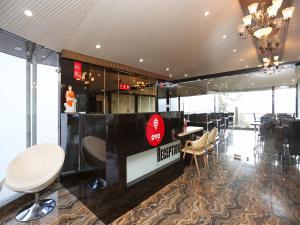 OYO 10076 Hotel Skylark, Hotels  Mussoorie - big - 22