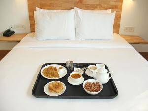 OYO 10076 Hotel Skylark, Hotels  Mussoorie - big - 30