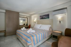 Hotel Life, Hotely  Herakleion - big - 150