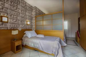 Hotel Life, Hotely  Herakleion - big - 39