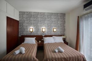 Hotel Life, Hotely  Herakleion - big - 41