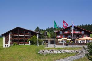 Hotel Arvenbüel