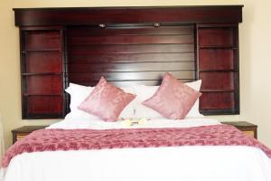 Представительский двухместный номер с 1 кроватью