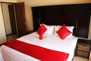 Semi Luxury Triple Room