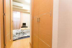 Tokyo Faminect Apartment FN227, Apartmány  Tokio - big - 15