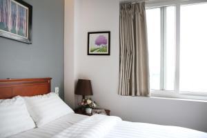 V-Studio Apartment 3, Hotely  Hanoj - big - 5