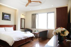 V-Studio Apartment 3, Hotely  Hanoj - big - 6