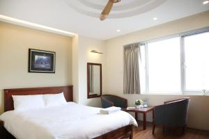 V-Studio Apartment 3, Hotely  Hanoj - big - 22
