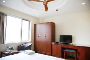V-Studio Apartment 3, Hotely  Hanoj - big - 7