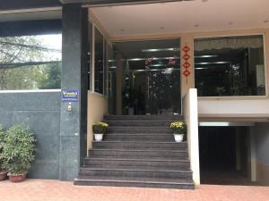 V-Studio Apartment 3, Hotely  Hanoj - big - 20