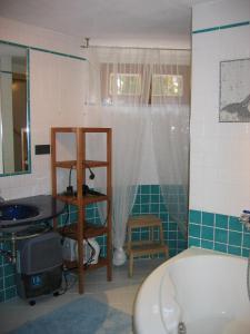 Alessandra, Appartamenti  Colle Isarco - big - 30