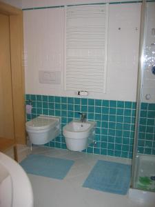 Alessandra, Appartamenti  Colle Isarco - big - 32